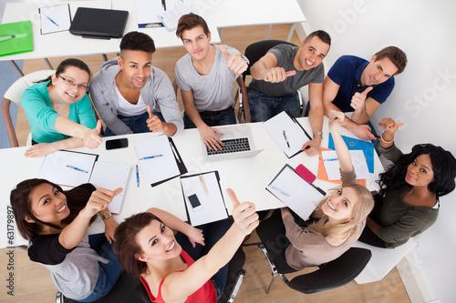 essay on group study