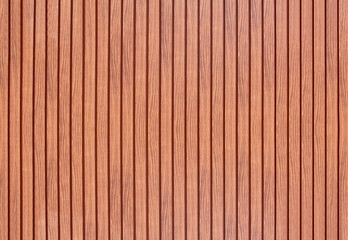 brown wood fence as background or texture