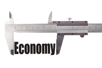 The size of our economy