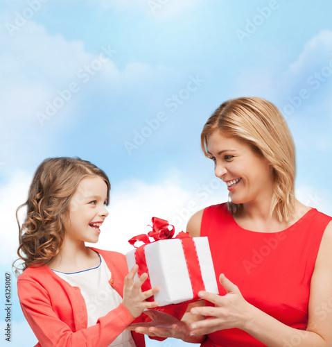 Красивые подарки для мамы и папы 488