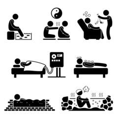 Alternate Therapies Medical Treatment