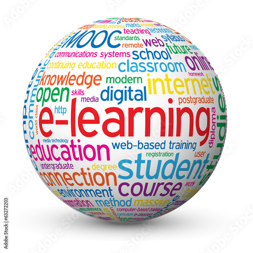 adu e learning system essay Mit opencourseware is a web-based publication of virtually all mit course content ocw is open and available to the world and is a permanent mit activity.