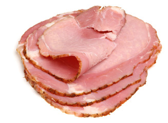 Fresh Ham Slices