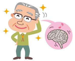 脳の病気 治癒 高齢者