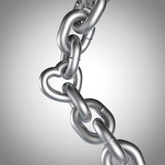 3D Chain Love Set 1