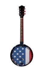 American Banjo