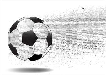 Moving Football