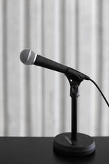 micrófono de mesa 4909-f14