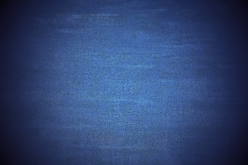 Navy blue concrete wall background