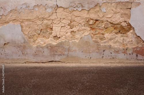 hintergrund maroder haussockel stockfotos und lizenzfreie bilder auf bild 63411668. Black Bedroom Furniture Sets. Home Design Ideas