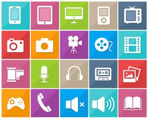 Icones Media