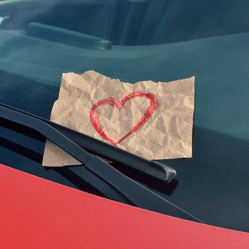 love ticket