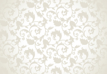 Royal seamless vector wallpaper