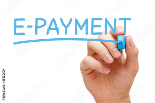 e payment Now, tax payers can make e-payment for many of the tax categories of commercial taxes department as shown e-payment facility has been extended to 21 banks - axis bank, bank of baroda, bank of maharashtra, canara bank, central bank of india, corporation bank, dena bank, icici bank, idbi bank, indian bank, indian overseas bank.
