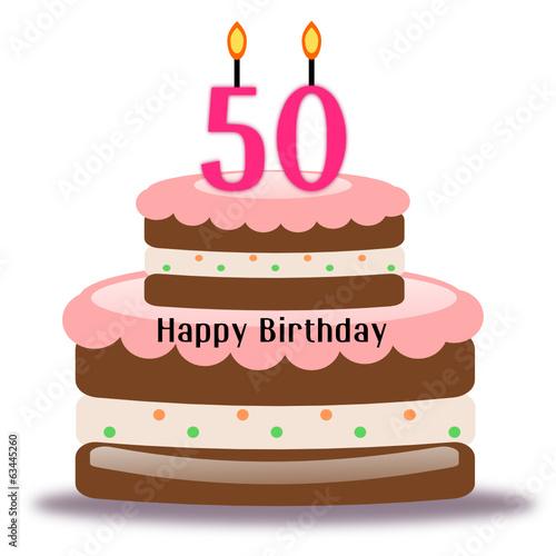 Torta Di Compleanno Per Bambini Di 1 Anno Stock Image And Royalty