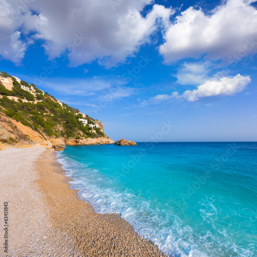 Аликанте видео пляж