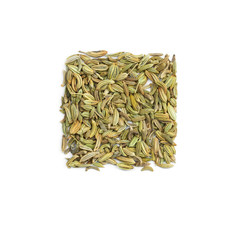 Seasoning fennel seeds