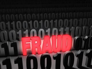 Glaring Computer Fraud