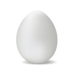 realistic egg
