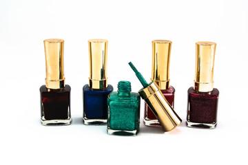 nail color bottle