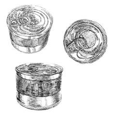 engraving monochrome bank label scetch