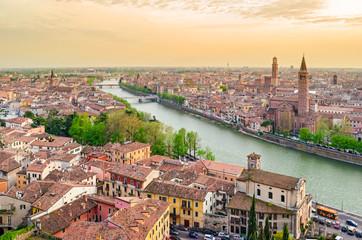 Verona, Italy Fototapete