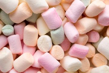 Marshmallow.