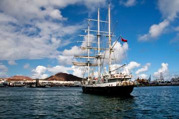Llegando a buen puerto