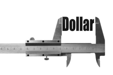 Measuring the Dollar