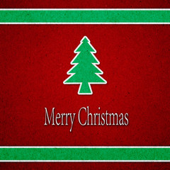 Christmas Card paper