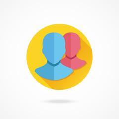 Vector Profiles Icon