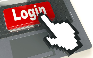 Login Computer