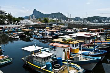 Urca Square, Rio de Janeiro - Brazil