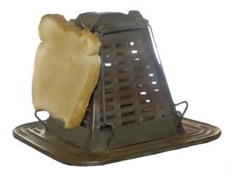 Vintagte Toaster