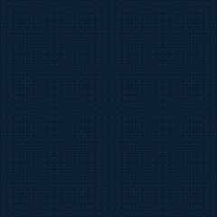Seamless dark blue background