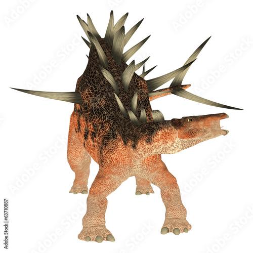 Kentrosaurus Dinosaur Pictures 99
