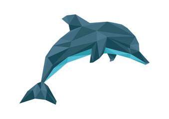 dolpin polygon