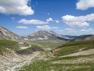 National Park of Gran Sasso