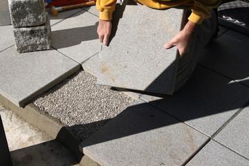 Bilder und Videos suchen: steinplatten
