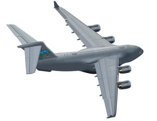 Militärtransporter freigestellt