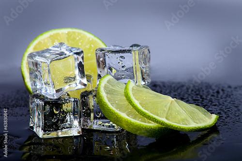 Фрукты со льдом  № 501791 без смс