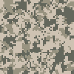 digital camo texture