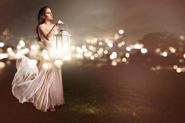 Fototapeta Lantern obraz
