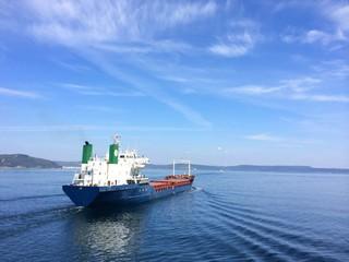 Gemi Taşımacılığı