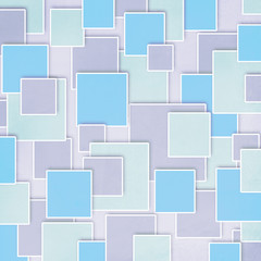 Abstract retro seamless pattern