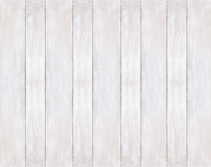 background of painted white wooden boards