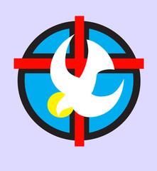 Holy spirit - Dove