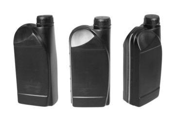 Three canister
