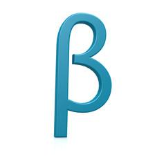 Blue beta