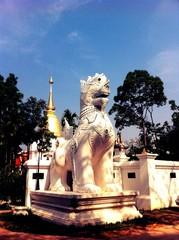Wat padarapirom temple